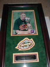 2004 Wnba Lauren Jackson Seattle Storm Basketball Signed Autograph Photo Sonics