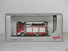 Herpa H0 297271 Fire Department MB Sk/94 Rw5