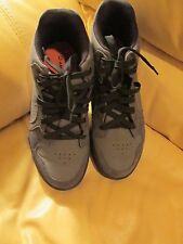 Men's Gray Air Walk  Sneakers - Size 10 (USA) - Pre-owned