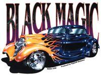 3 Inch MINI Hot DEVIL Jenna Jameson Hell MANCAVE ART Sticker DEMON Decal