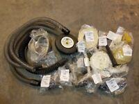 Clarke Encore Floor Scrubber Spare Parts Lot New OEM L20 L24 L28