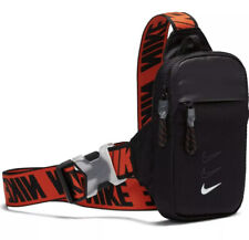 Nike Essentials Hip Pack Running Travel Fanny Waist Bag Waistpack BA5904-010