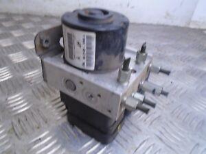 Mazda 2 Abs Control Module /pump 2007-2013 DF651437A0-D