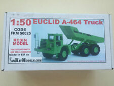 Resin Limited Edition Diecast Vehicles