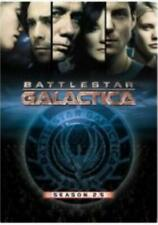 Battlestar Galactica: Season 2.5 - Episodes 11-20 - N&S NEUF BOX DVD REGION 1