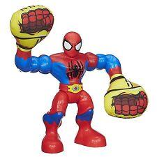 Playskool Marvel Avengers Super Hero Spiderman Ages 3+ Hasbro Boys Spider Man