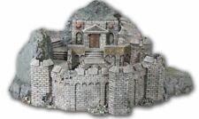 Ziterdes Zwergenfestung 28mm 12230 Gelände Terrain Zwergen Bauwerk mit Tor Dwarf