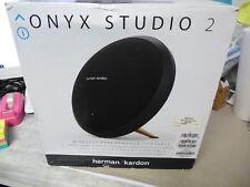 enceinte Harman/Kardon Onyx Studio 2 noir ( occasion )
