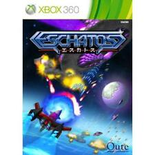XBOX360 Eschatos  Japan Import