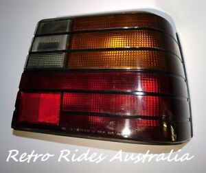 NEW OLD STOCK RB GEMINI RH TAILLIGHT ISUZU JT150 GEMINI ISUZU I-MARK TAIL LAMP