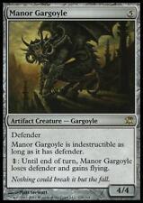 MTG Magic - (R) Innistrad - Manor Gargoyle - SP