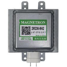 Panasonic Inverter Microwave Oven Magnatron 2m236-m42 Nn-sf550w 1000w