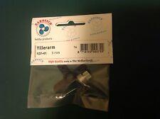 Tiller Arm Rudder Arm For Model Boat Rudder 5mm Or Other Application 107-41