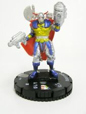 HeroClix The Invincible Iron Man - #028 Death´s Head