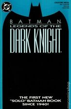 Batman: Legends of the Dark Knight (1989 - 2007) - Assorted Issues and Prices