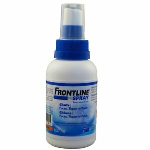 Frontline Spray 100 ml