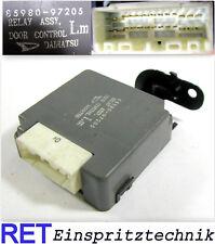 Relais Steuerrelais 85980-97205 Daihatsu Move original