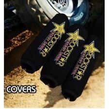 Shock covers yamaha warrior 350  yfm  350 warrior  rockstar set neoprene made
