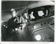 MICHAEL CAINE THE IPCRESS FILE  1965 VINTAGE PHOTO ORIGINAL  #21 Volkswagen
