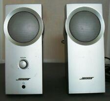 Bose Companion 2 Series I Powered Computer Speakers
