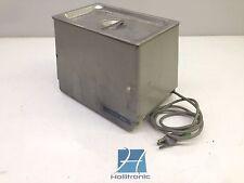 Bransonic 220 Ultrasonic Cleaner with Lid - 117V