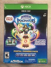 Skylanders Imaginators: Portal Owners Pack Walmart Exclusive (Microsoft Xbox...