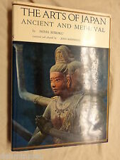 Arts of Japan Ancient and Medieval by Seiroku Noma (1973, Hardcover)