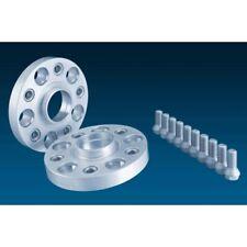 H&R Spurverbreiterung 50757254, 50mm, DRA System