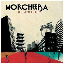 Morcheeba + CD + Antidote (2005)