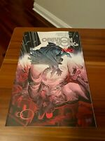 Oblivion Song Chapter 2 Graphic Novel TPB Image Comics Robert Kirkman