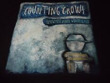Counting Crows Shirt ( Used Size Xl ) Nice Condition!