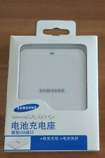 Samsung S4 Battery Charger Dock - Retail Charger - Local