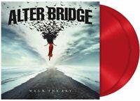 Alter Bridge Walk The Sky (Vinyl Red Edt.) Doppio Vinile LP Nuovo Sigillato