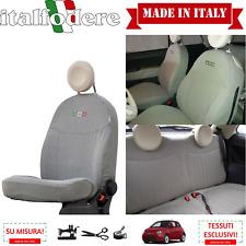 FODERE 500 SU MISURA! COPRISEDILI 500 Fiat Foderine 500 COMPLETE Cordura 41