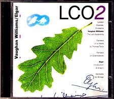 ELGAR Serenade VAUGHAN WILLIAMS The Lark Acending Tallis Fantasia WARREB-GREEN