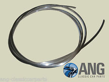 TRIUMPH SPITFIRE MkI,II & III HARDTOP REAR SCREEN SEAL CHROME INSERT TRIM 613954