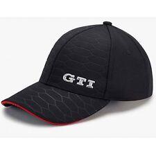 Brand New Genuine Volkswagen GTi Casquette De Base-ball 000084300AD 041