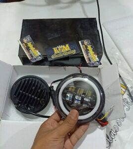 Honda Headlight Bulb C70 C50 C90 Passport Daymaker Model