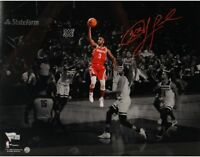 Chris Paul Houston Rockets Autographed 8x10 Photo (RP)