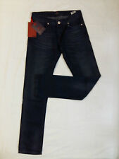 BNWT Men's Blue Etro Milano Jeans Made In Italy Size 33  PRP 833$