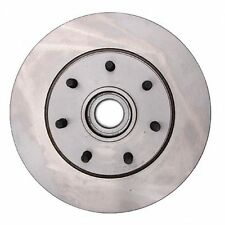 Disc Brake Rotor and Hub Assembly Front fits 04-08 Ford F-150