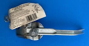 """""""NOS"""" WALD 16"""" Rear axle mounting kick stand (MFGR No 67-16 MADE IN U.S.A."""
