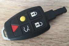 Used Volvo 5 Button Smart Remote Key Fob Delphi 30667906