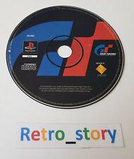 Sony Playstation PS1 - Gran Turismo - CD Seul