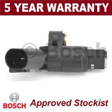 Bosch ABS Wheel Speed Sensor 0986594001