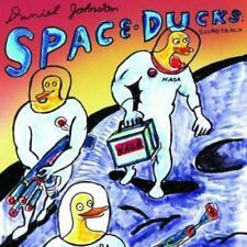 Daniel Johnston - Space Ducks  (NEW CD)