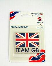 London 2012 Metall Magnet Team GB Olyimpic Venue Sammlung
