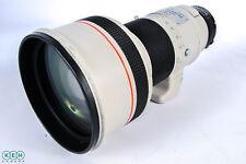 Canon 300mm F/2.8 L FD Mount Lens {48 Drop-In}