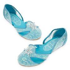Schuhe und Fußbekleidung in Blau