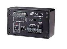Niles® Audio IRP2+ Infrared Remote Control Extender Main System Unit System Hub